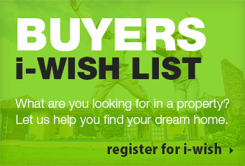 Buyers Join i-wish today